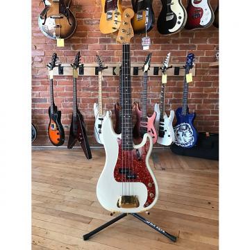 Custom Fender Precision Bass P 1988 American Vintage Reissue Mary Kay Blonde AVRI Corona