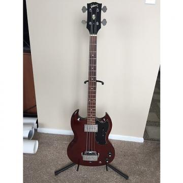 Custom 1969 Gibson EB0 Cherry