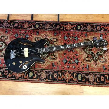 Custom Epiphone Jack Casady Signature EB Bass