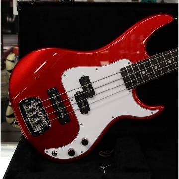 Custom 2016 USA G&L SB-2