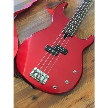 Custom Yamaha BB300 Bsss Guitae 80s 90s Red
