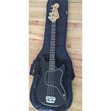 Custom 1976 Fender Musicmaster Bass - CHEAP