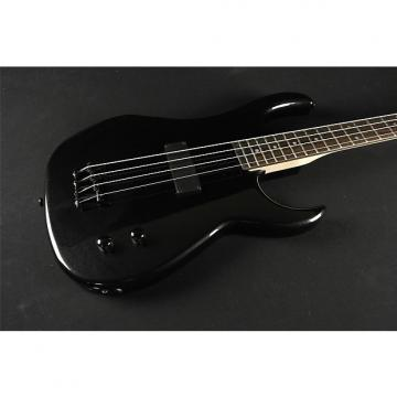 Custom Dean Zone Bass - Metallic Black (249)