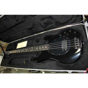 Custom Music Man Onyx Sterling  Black