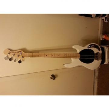 Custom Music Man Style Bass