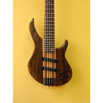 Custom New Bass Guitar Harley Benton HBZ-2005 5-String Active