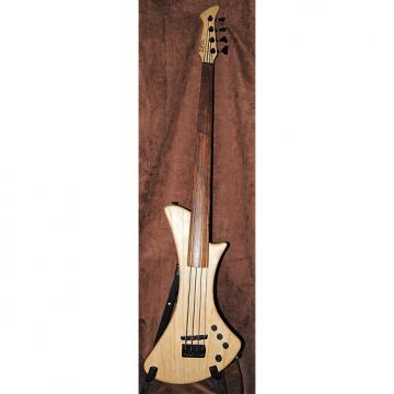 Custom Zeta Crossover Bass Natural