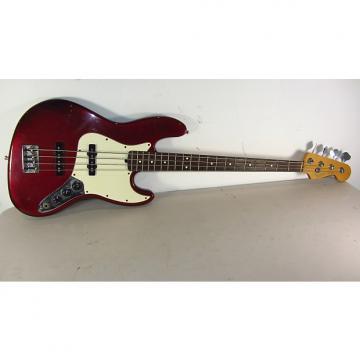 Custom Fender 50th Anniversary Jazz Bass 1995