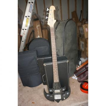 Custom Bass gutiar, Unique, custom made