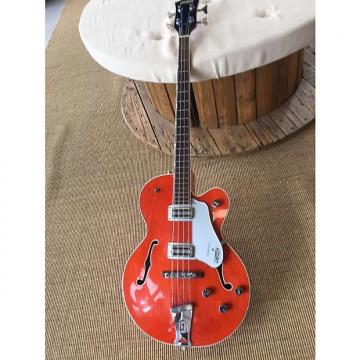 Custom Gretsch 6119B/O Broadkaster 2005