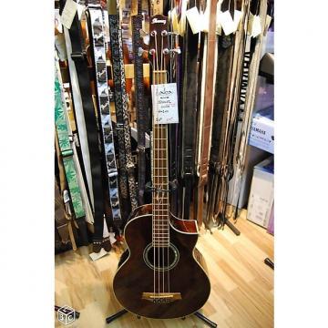 Custom Basse acoustique Ibanez EWB20 WNE