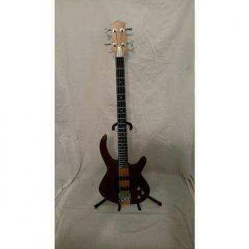 Custom Trinity DC Bass