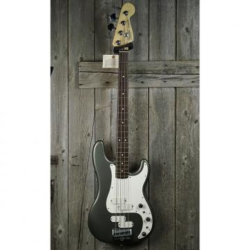 Custom Fender Elite Precision bass 1983