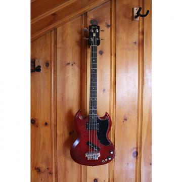 Custom Gibson EB-0 1965