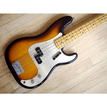 Custom 2012 Fender Precision Bass '57 Reissue American Vintage , USA w/ohsc, Tags & Unopened Case Candy