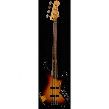 Custom Fender Jaco Pastorius Tribute Jazz Bass