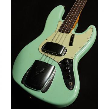 Custom Fender 2017 Collection 1962 Jazz Bass Journeyman Relic