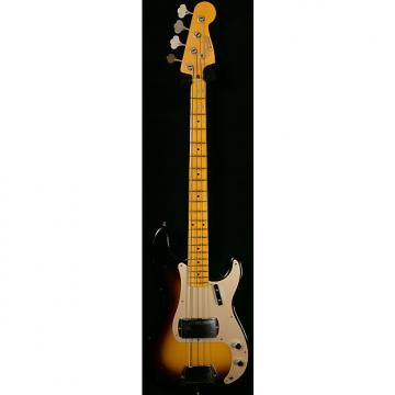 Custom Fender 2016 Collection 1957 Precision Bass Journeyman Relic