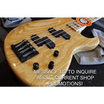 Custom Electra Phoenix Bass 2016 Natural