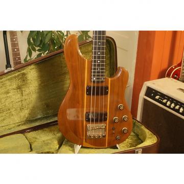 Custom Ibanez Studio ST824 1980 Brown Natural