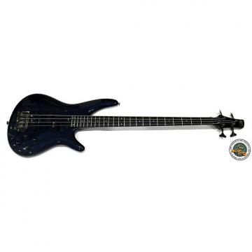 Custom Ibanez SR1000 1990 Dark Blue