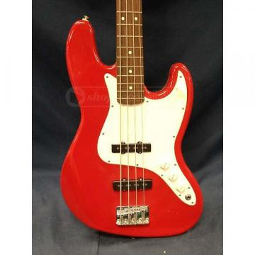 Custom Fender Jazz Bass Made in Mexico  (Squier Series)*