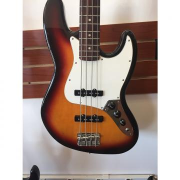 Custom Fender Limited Edition Standard Jazz Bass