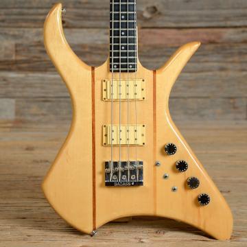 Custom Kramer XL-24 Natural 1981 (s710)