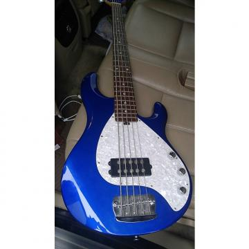 Custom Olp  Mm3  Blue