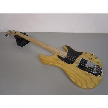 Custom Ibanez ATK-300 Bass, Active Electronics, Natural