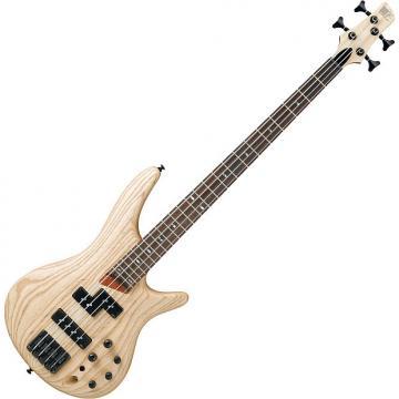 Custom Ibanez SR Standard SR650 Electric Bass Natural Flat