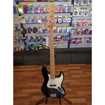 Custom Fender Standard Jazz Bass 2013 Black