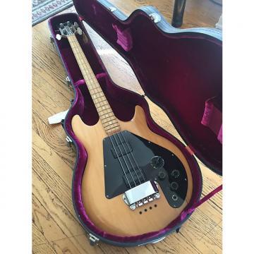 Custom Gibson Ripper 1970s Natural
