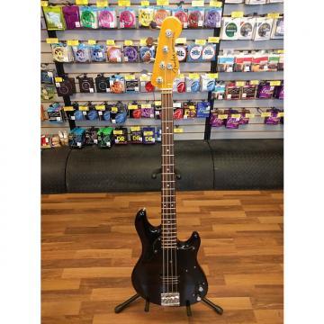 Custom Fender Modern Player Dimension Bass Black