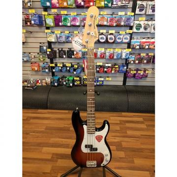 Custom Fender American Special P-Bass 3 Tone Sunburst