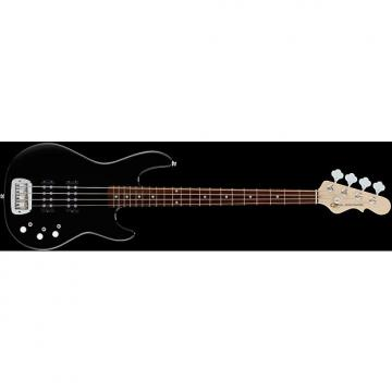 Custom G&L L-2000 Tribute Black