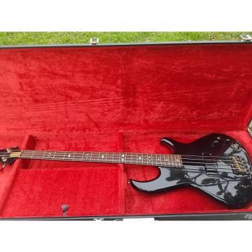 Custom Aria Pro II SB Black 'n' Gold I 1984 Black