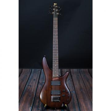 Custom Ibanez SRC6 Crossover Bass 2014