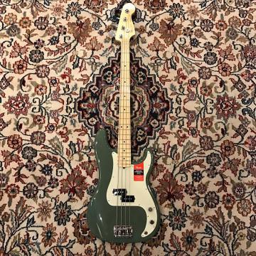 Custom Fender American Professinal Prescision Bass Olive