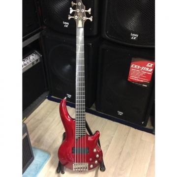 Custom Used Tanglewood 5 String Active Curbow Bass