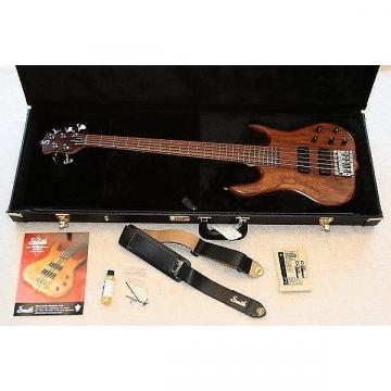 Custom Ken Smith CR5M-P Bass Guitar 5 String Vintage spec