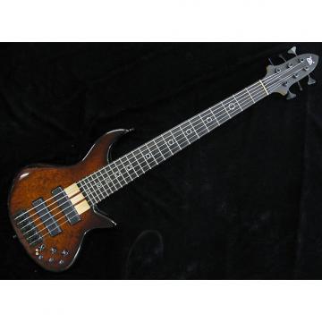 Custom Xotic  XB-2 6 String Bass Guitar w/ Gig Bag