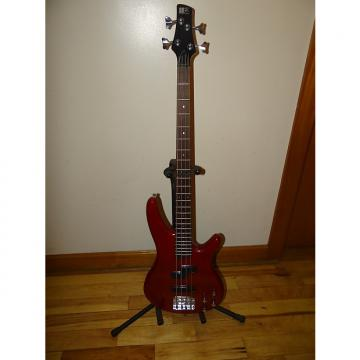 Custom Ibanez sdgr 390 Red