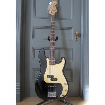 """Custom Fender Precision Bass """"California Special"""" 1997-1998 Bass Black"""