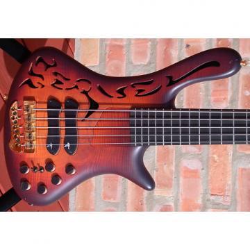 Custom Jerzy Drozd  Sequel V 2007