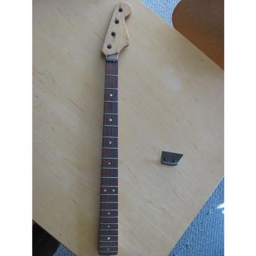 Custom Hagstrom Bass I neck .