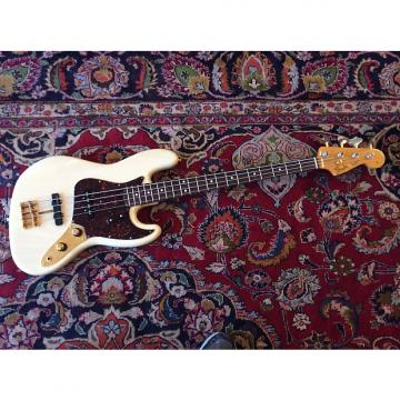 Custom Fender 1962 Reissue Jazz Bass 1989 Mary Kay