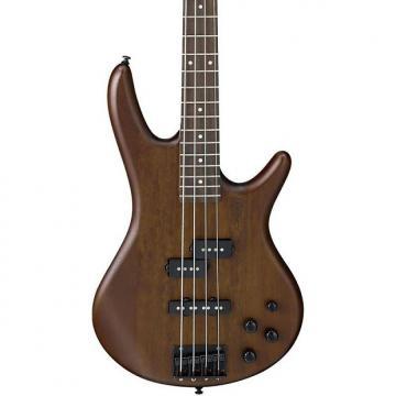 Custom Ibanez GSR200BWNF 4-String Bass Guitar