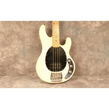 Custom 1979 Music Man Stingray White