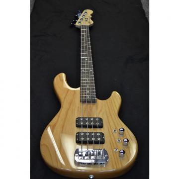 Custom G & L  Tribute L-2000 Bass Natural